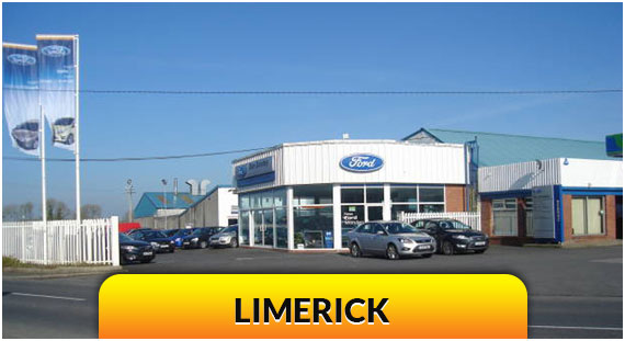 Limerick car sales