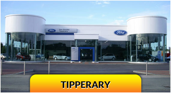 Tipperary car sales